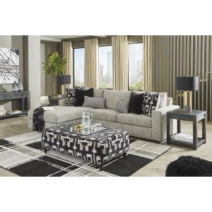 Ashley FurnitureSIGNATURE DESIGN BY ASHLEYLAF Corner Chaise