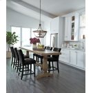 Decker Counter Stool Black Product Image