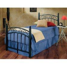 Willow Twin Duo Panlel Bed Set