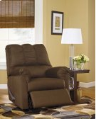 Rocker Recliner Product Image