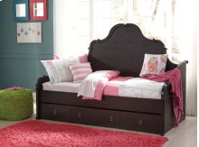 Corilyn - Dark Brown 4 Piece Bed Set (Twin)
