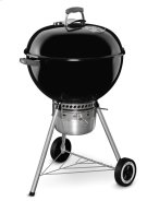 ORIGINAL KETTLE™ PREMIUM CHARCOAL GRILL - 22 INCH BLACK Product Image