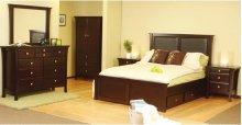 8900 Bedroom Suite