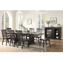 MAISHA DINING TABLE SET