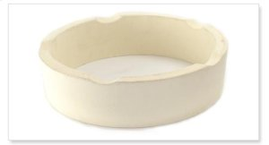Ceramic Fire Ring
