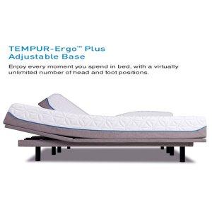TEMPUR-Cloud Collection - TEMPUR-Cloud Elite - Split King
