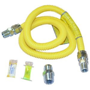 Gas Range Connector Kit -