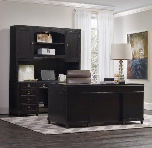 Home Office Kendrick Junior Executive Desk