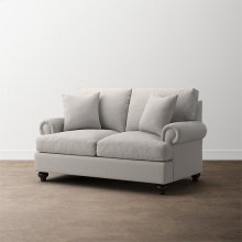 American Casual Montague Loveseat