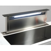 "Downdraft Series SUDD2 36"" Downdraft Range Hood"