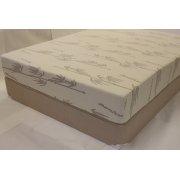 10-Inch Visco Memory Foam - Queen Product Image