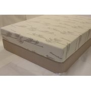 10-Inch Visco Memory Foam - Queen Product Image