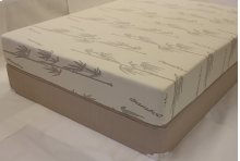 10-Inch Visco Memory Foam - Queen