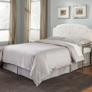 SleepSense Sand Bed Skirt, Queen Product Image