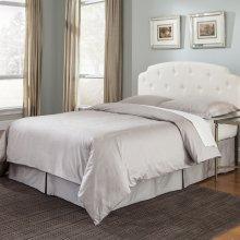 SleepSense Sand Bed Skirt, Queen