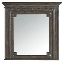Bedroom Vintage West Mirror