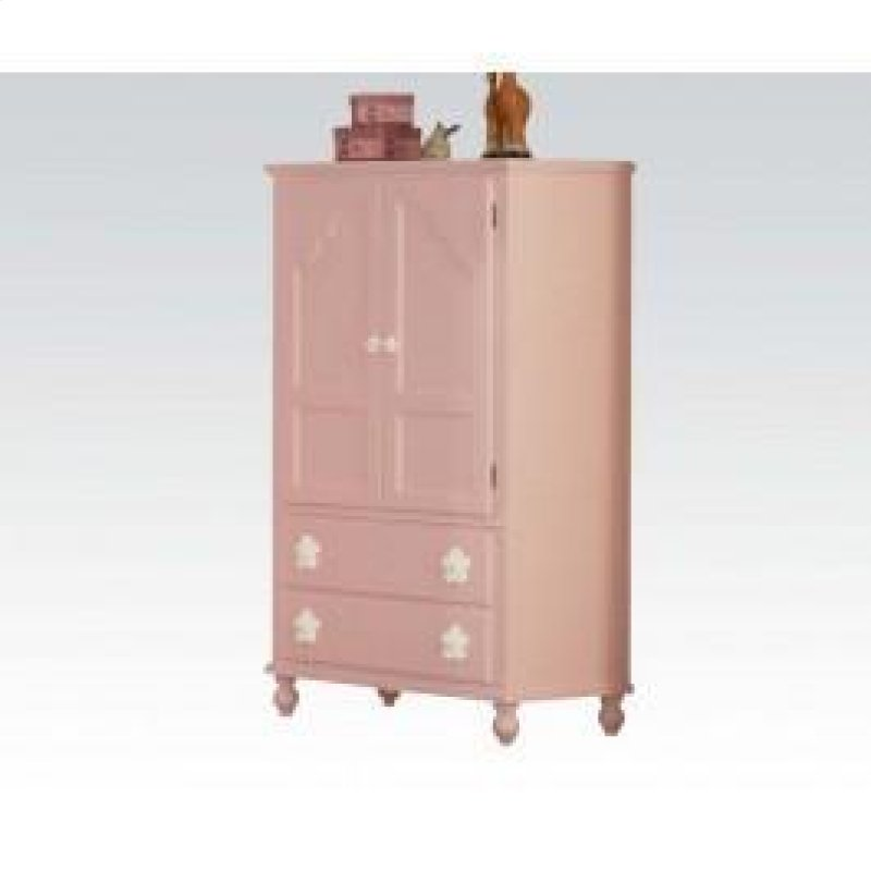 00743 in by Acme Furniture Inc in Miamisburg, OH - Pink W/wh Flower ...