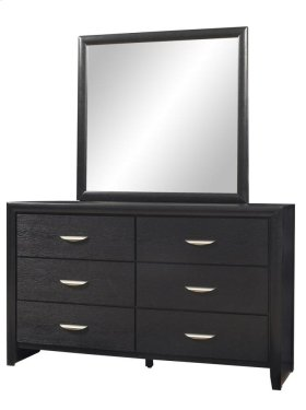 SLD Onyx Dresser