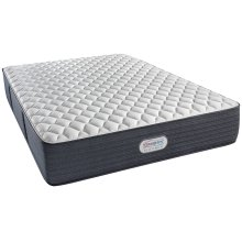 BeautyRest - Platinum - Gibson Grove - Extra Firm - Tight Top - Twin