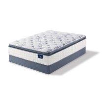 Perfect Sleeper - Select - Kirkville - Super Pillow Top - Queen