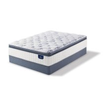 Perfect Sleeper - Select - Kirkville - Super Pillow Top - Queen