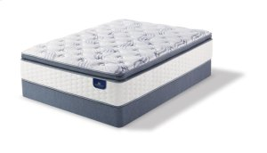 Perfect Sleeper - Select - Richland - Super Pillow Top - Queen Product Image