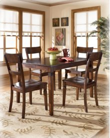 Dining Room Table Set (5/CN)