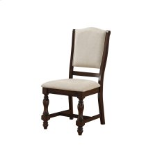 Nottingham Casual Upholstered Side Chair