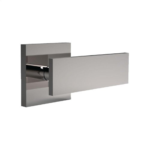 Wall Mount Volume Control in Polished K Gold