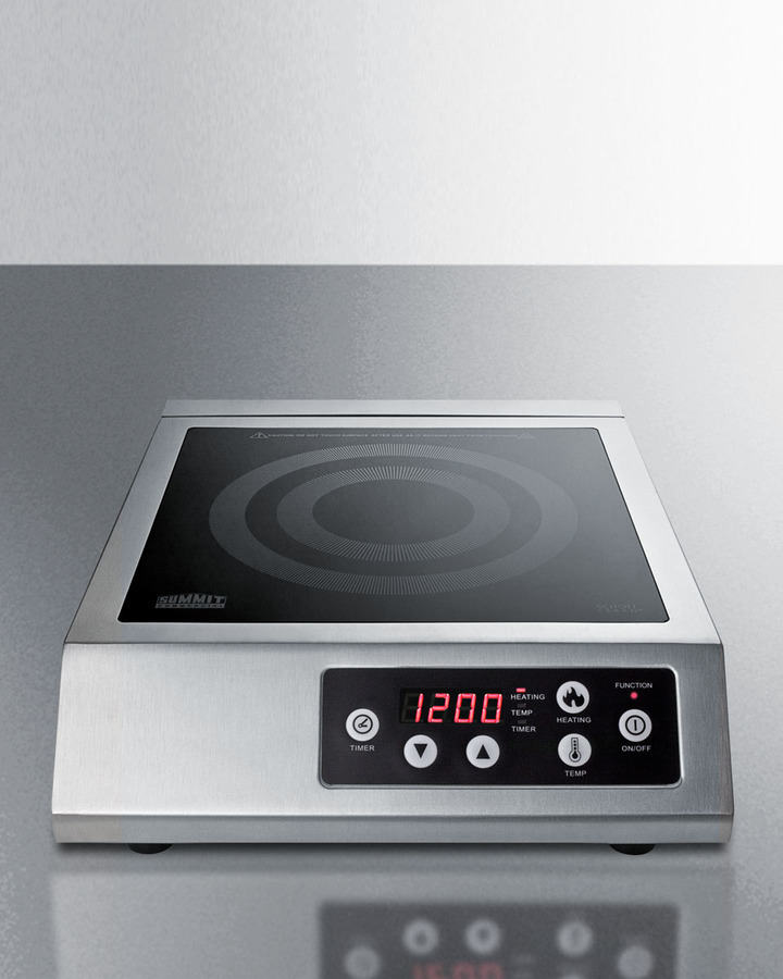SummitPortable 115v Induction Cooktop