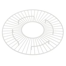 Biscuit Wire Sink Grid For 6737 And UM1807 Bar/Food Prep Sinks