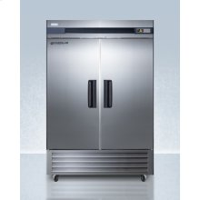 Performance Series Pharma-lab 49 CU.FT. All-refrigerator In Stainless Steel