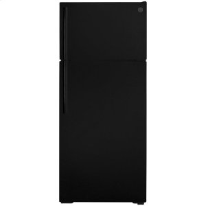 GE  ®ENERGY STAR® 17.5 Cu. Ft. Top-Freezer Refrigerator