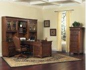 Wesley Desk Base