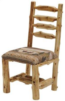 Cedar Upholstered Side Chair - Standard Fabric