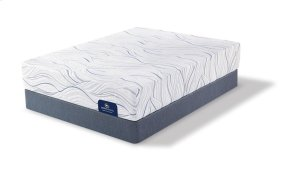 Perfect Sleeper - Foam - Carriage Hill - Tight Top - Plush - Queen Product Image