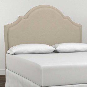 Custom Uph Beds Santa Cruz Queen Headboard