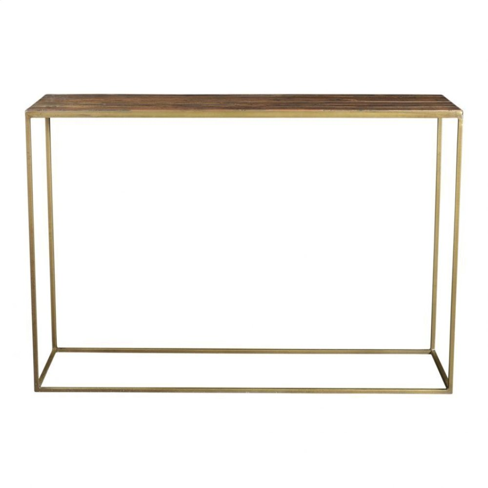 Meadow Console Table