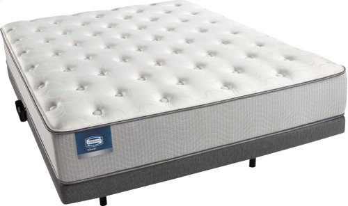 BeautySleep - Prado - Plush - Twin
