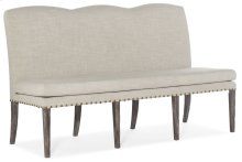 Dining Room Beaumont Upholstered Dining Bench