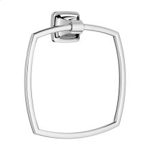 Townsend Towel Ring  American Standard - Polished Chrome