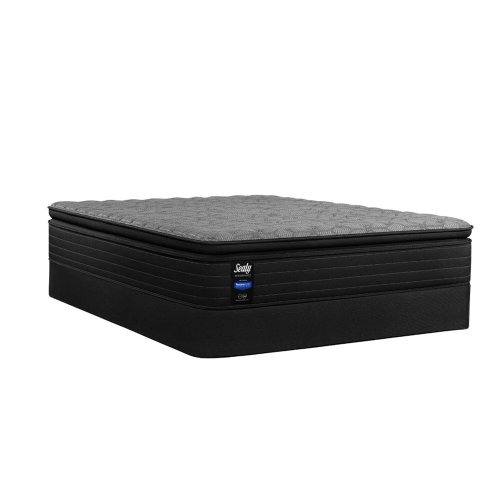 Response - Performance Collection - Beech Street - Plush - Pillow Top - Full