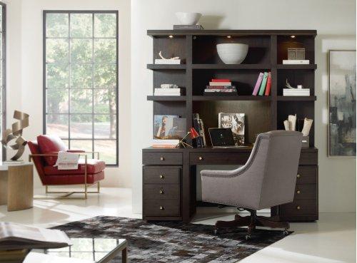 Home Office Curata Wall Desk