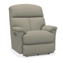 Reed Power Wall Recliner w/ Head Rest and Lumbar