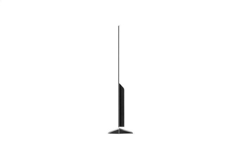 E8PUA 4K HDR OLED Glass TV w/ AI ThinQ® - 65'' Class (64 5'' Diag)