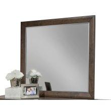 Asheville Mango Mirror