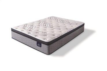 Perfect Sleeper - Select - Mayville - Plush - Pillow Top - Queen
