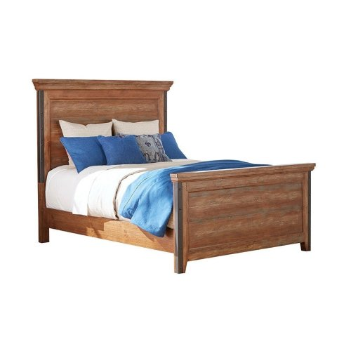 Taos Standard Bed