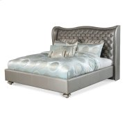 Upholstered Bed Product Image