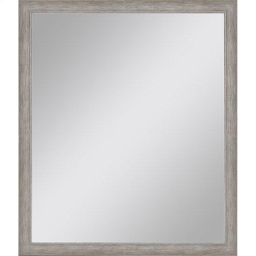 #632 20 x 30 Plain Mirror